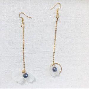 """""""Sweet Dreams"""" dangling earrings"""